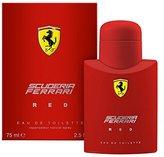Ferrari Red Eau de Toilette for Him - 75 ml by