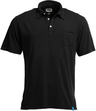 Panareha Daiquiri Pocket Polo black