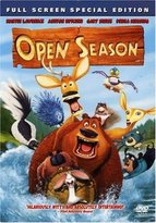 Sony Pictures Open Season (Special Edition Fullscreen)