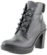 MICHAEL Michael Kors Kim Lace Up Bootie Women US 7.5 Ankle Boot