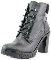 MICHAEL Michael Kors Kim Lace Up Bootie Women US 9.5 Ankle Boot