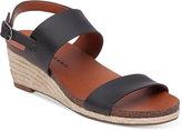 Lucky Brand Jette Wedge Slingback Sandals
