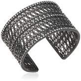 Lucky Brand Pave Cuff Bracelet