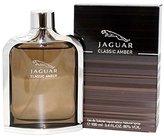 Jaguar Classic Amber By Edt Spray 3.4 Oz