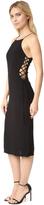 Bec & Bridge Ida Lace Side Dress