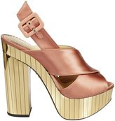 Charlotte Olympia Electra Platform Sandals