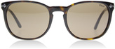 Polo Ralph Lauren 4107 Sunglasses Brown / Tortoise 500373 53mm