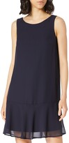 Thumbnail for your product : Comma Women's 601.10.104.20.200.2064180 Dress