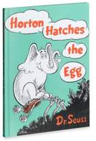 Dr. Seuss Dr. Seuss' Horton Hatches the Egg Book