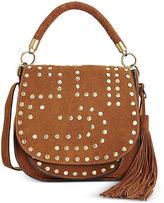 Sam Edelman Heidi Studded Saddle Bag