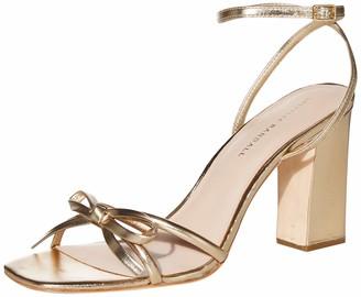 Loeffler Randall Women's Maeve-N Sandal