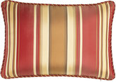 "Legacy San Marino Stripe Pillow, 14"" x 20"""