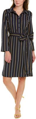 Lafayette 148 New York Leonissa Maxi Dress