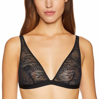 Cosabella Women's Show Off Tall Triangle Bralette Bra