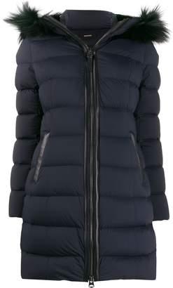 Mackage Callax zip-up coat