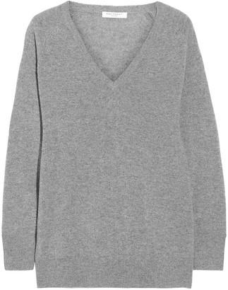Equipment Asher Oversized Melange Cashmere Sweater
