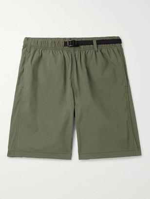 Gramicci Yosemite Belted Cordura Shorts