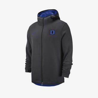 Nike Men's Full-Zip Hoodie College Dri-FIT Showtime (Villanova)