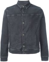 Natural Selection - 'Wells' denim jacket - men - Cotton/Spandex/Elastane - S