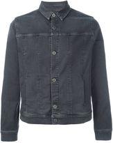 Natural Selection 'Wells' denim jacket