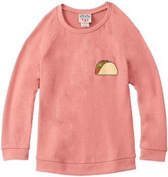 Junk Food Clothing Taco Sweatshirt