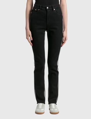 MM6 MAISON MARGIELA Bonded Sweat Jeans