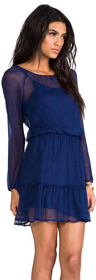 Ella Moss Janis Dress