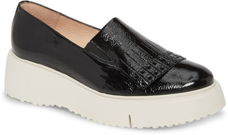 Wonders A-9320 Loafer Wedge