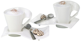 Villeroy & Boch New Wave Caffe Set (6 PC)