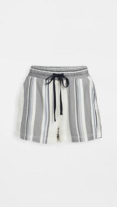 Splendid Campside Shorts