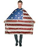 Betty Dain Vintage Americape Hair Cutting and Barber Cape, 45 Inch x 60 Inch, 0.4 Pound