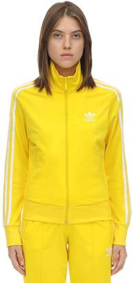 adidas Firebird Tt Jersey Sweatshirt