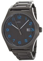 Marc by Marc Jacobs Jimmy MBM5044 Stainless Steel 43mm Watch