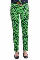 Gretchen Scott Cotton Spandex Jeans