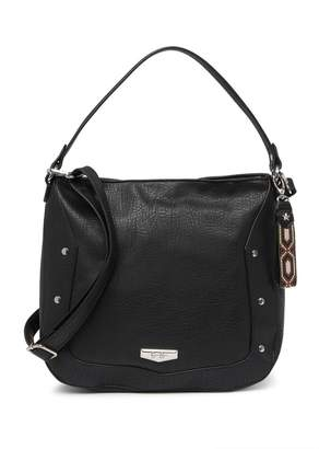 Jessica Simpson Locket Hobo Bag