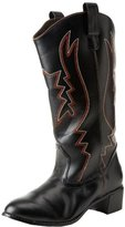 Funtasma by Pleaser Men's Cowboy 100 Boot