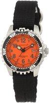 Momentum Women's 1M-DV01O8B M1 Unidirectional Bezel Dive Watch