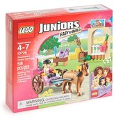Lego Juniors Stephanie's Horse Carriage - 10726
