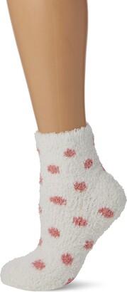 Damart Women's Chaussettes de lit Thermolactyl Calf Socks