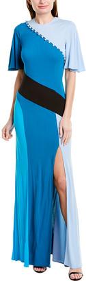 Prabal Gurung Lena Maxi Dress