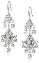 """Carolee Broadway Lights"""" Chandelier Pierced Drop Earrings"""