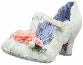 Irregular Choice Women's Carriage Ride Wedding Shoes