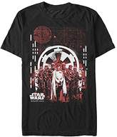 Star Wars Men's Rogue One Destructo Beam T-Shirt