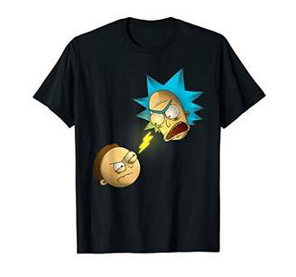 Mademark x Rick and Morty - Fights and Arguments T-Shirt