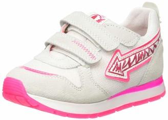 Naturino Girls Crunch Vl. Gymnastics Shoes