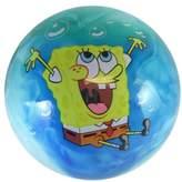 Nickelodeon SpongeBob Ball - Spongebob Inflatable Ball (6 Inch)