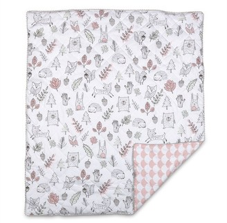 Lolli Living Quilt Kayden Woodlands