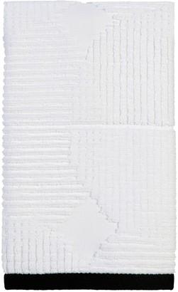 Creative Bath Metro Circles Fingertip Towel