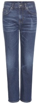 MiH Jeans The Halsy Straight-leg Jeans