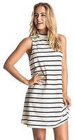 Roxy NEW ROXYTM Womens Eye on Summer Stripes Dress Womens Summerwear